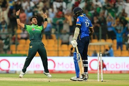 Hasan Ali | Getty Images