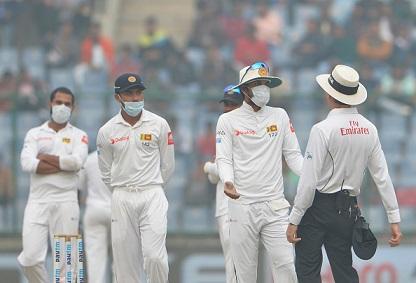 Dinesh Chandimal   Getty Images