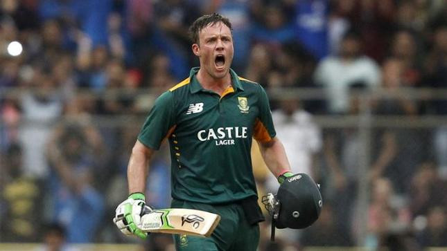 AB de Villiers available for the Pakistan leg of upcoming PSL