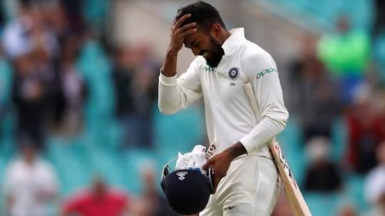 AUS v IND 2018-19 : एक ओर असफलता के बाद उड़ा के एल राहुल का मज़ाक
