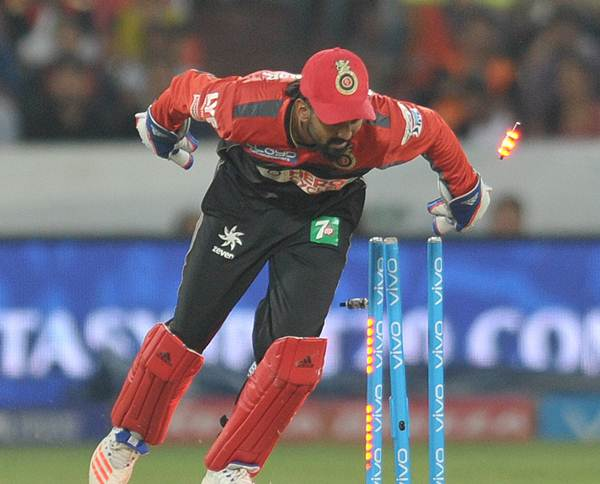 IPL 2018: Brendon McCullum goes to RCB; KXIP gets KL Rahul for a huge sum