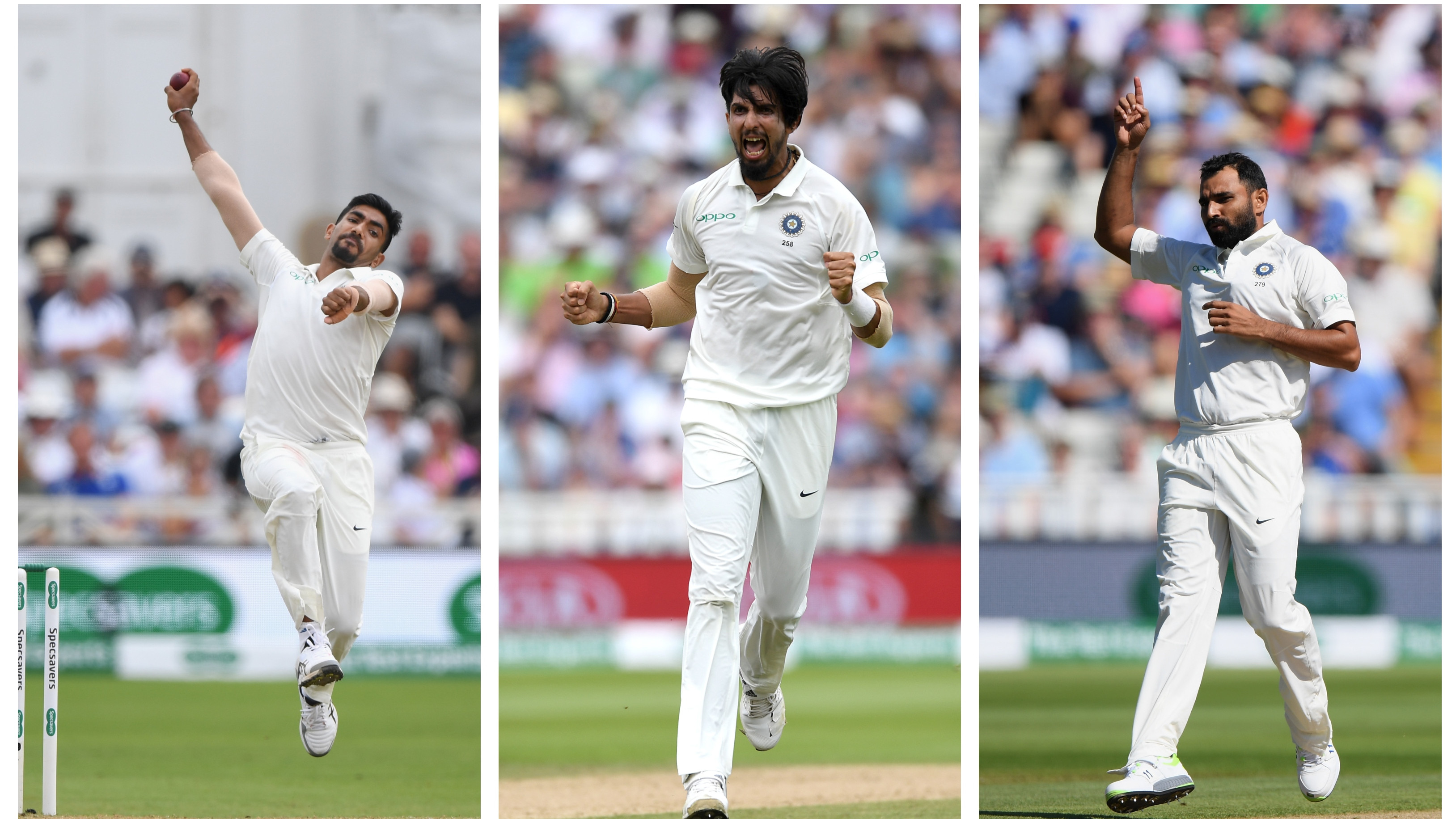 Srinath mighty impressed with Indian pacers' planning and execution in England