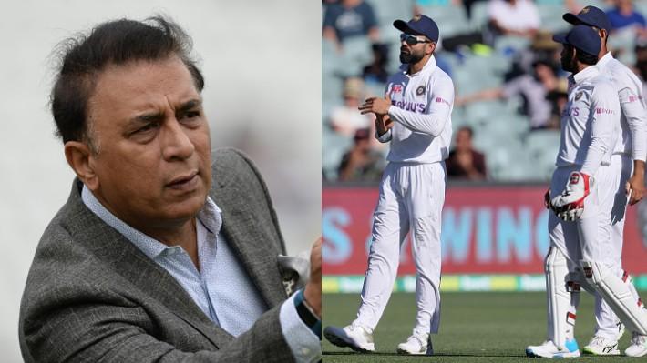 AUS v IND 2020-21: Sunil Gavaskar says India should stay positive, else might lose series 4-0