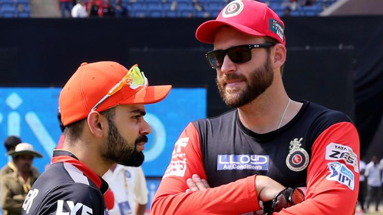 RCB sack Daniel Vettori as head coach, new coach to be named soon