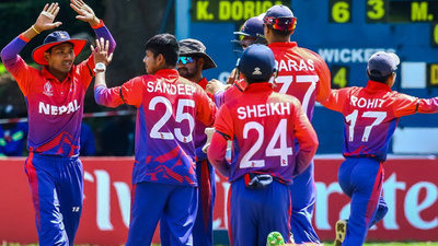 Biggest day in Nepal cricket history, says skipper Paras Khadka after claiming ODI Status