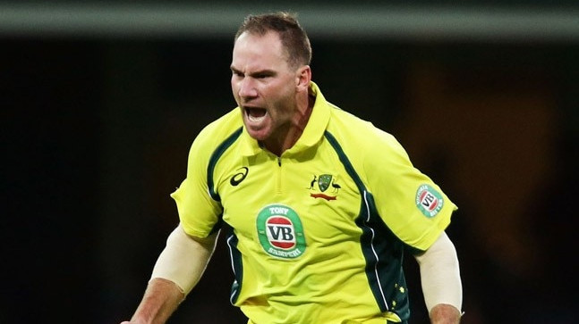 Australian all-rounder John Hastings retires from cricket due to bleeding in lungs