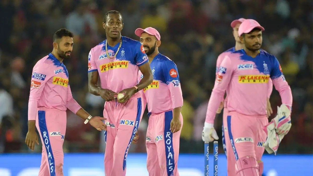 IPL 2020: Top 5 players who can help Rajasthan Royals (RR) win the IPL 13 title