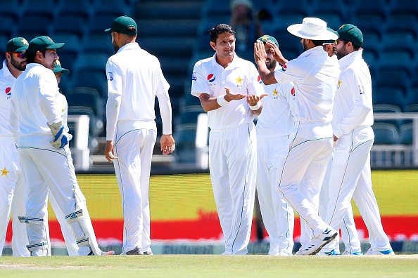 Pakistan managed to win only four Tests out of 13 Tests | Getty Images