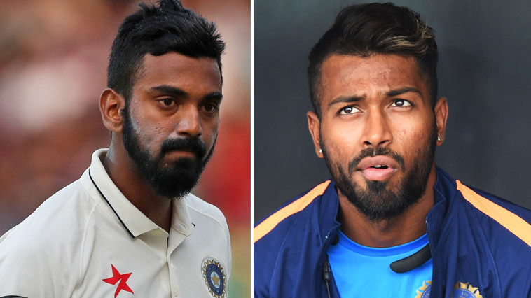 Pandya, Rahul's return to action further delayed after SC sets date of hearing on February 5