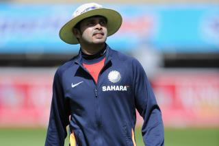 Sreesanth has been out of international cricket since 2013. (AFP)
