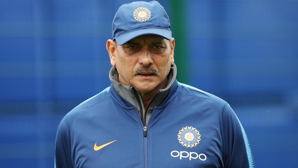 Head coach Ravi Shastri explains his role in the Indian team