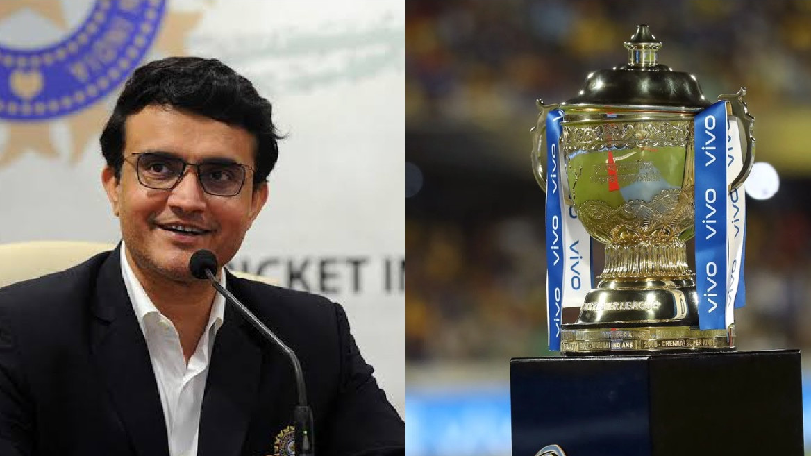 IPL 2021: BCCI will suffer loss of around Rs 2500 crores if IPL 14 isn't completed, says Sourav Ganguly