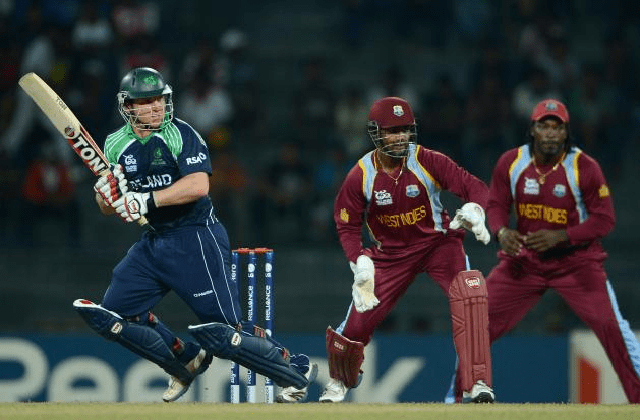 Ireland to host West Indies next year | Getty Images