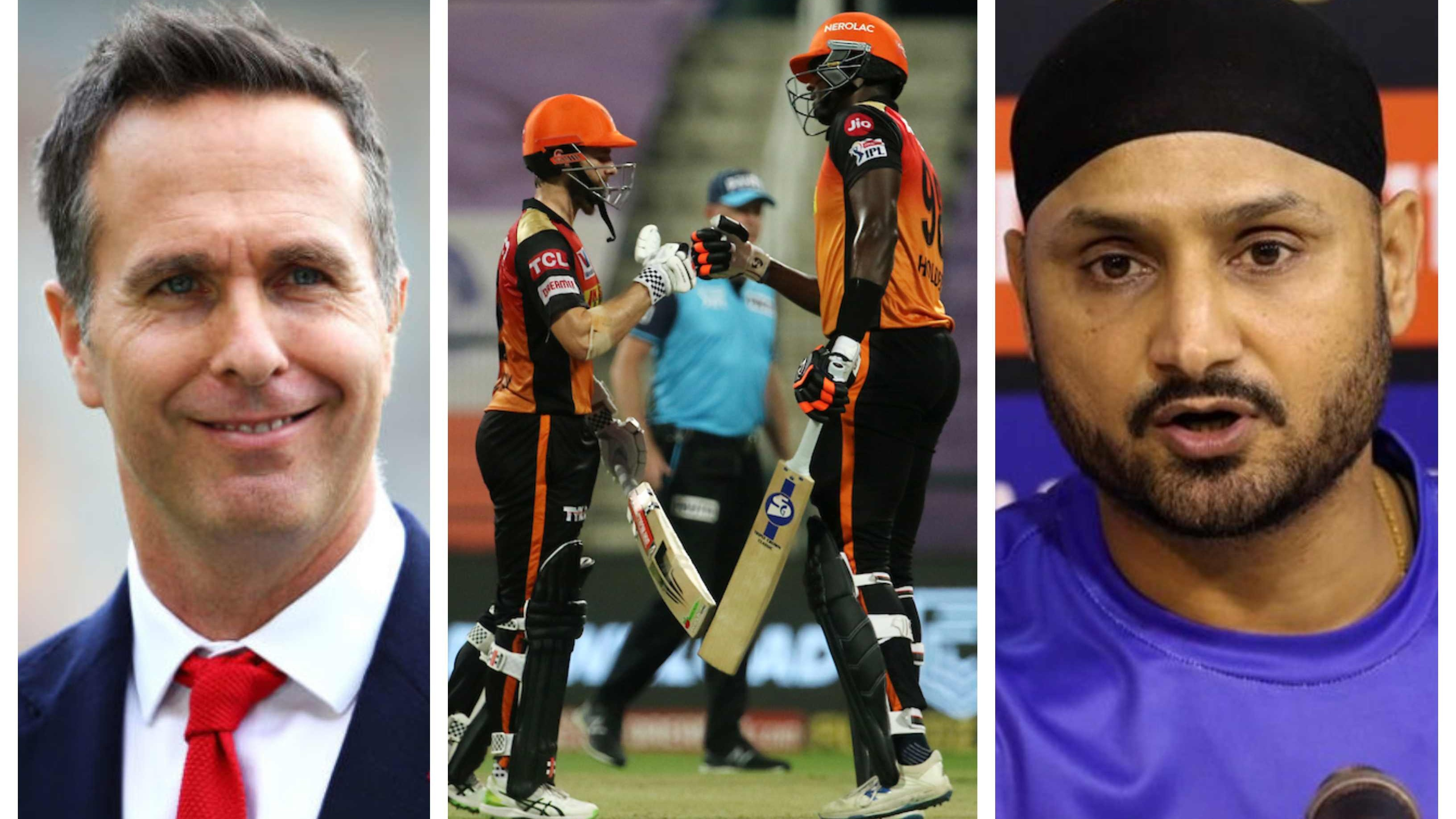 IPL 2020: Cricket fraternity reacts to SRH's 6-wicket win over RCB in Eliminator