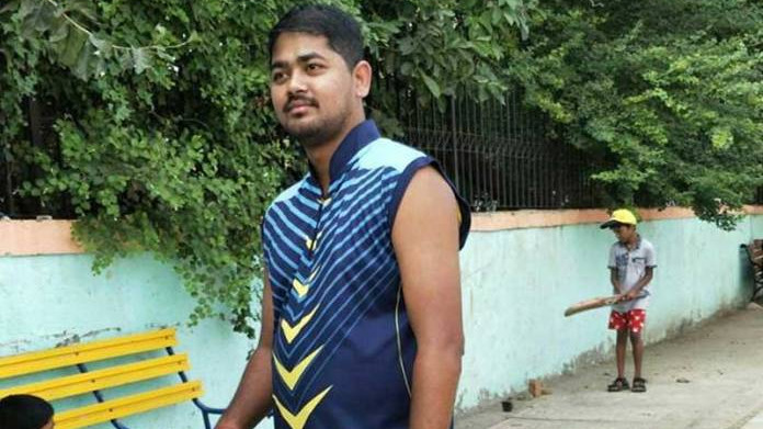 मुंबई के बल्लेबाज वैभव केसरकर की मैदान पर हुई हार्ट अटैक से मौत