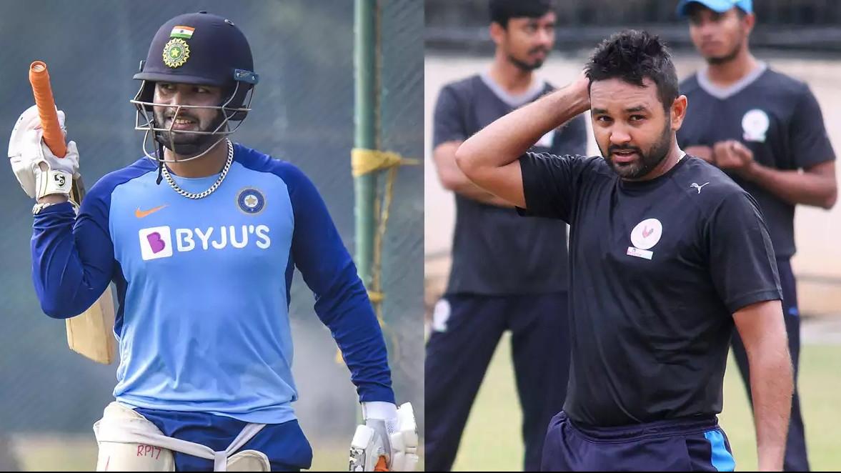 Parthiv Patel calls Rishabh Pant the future of Indian cricket