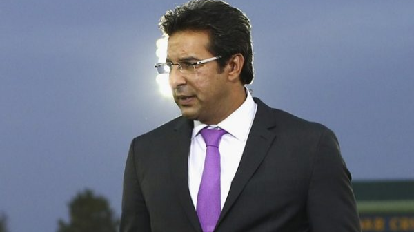 Wasim Akram shares his thoughts on Warner-De Kock row