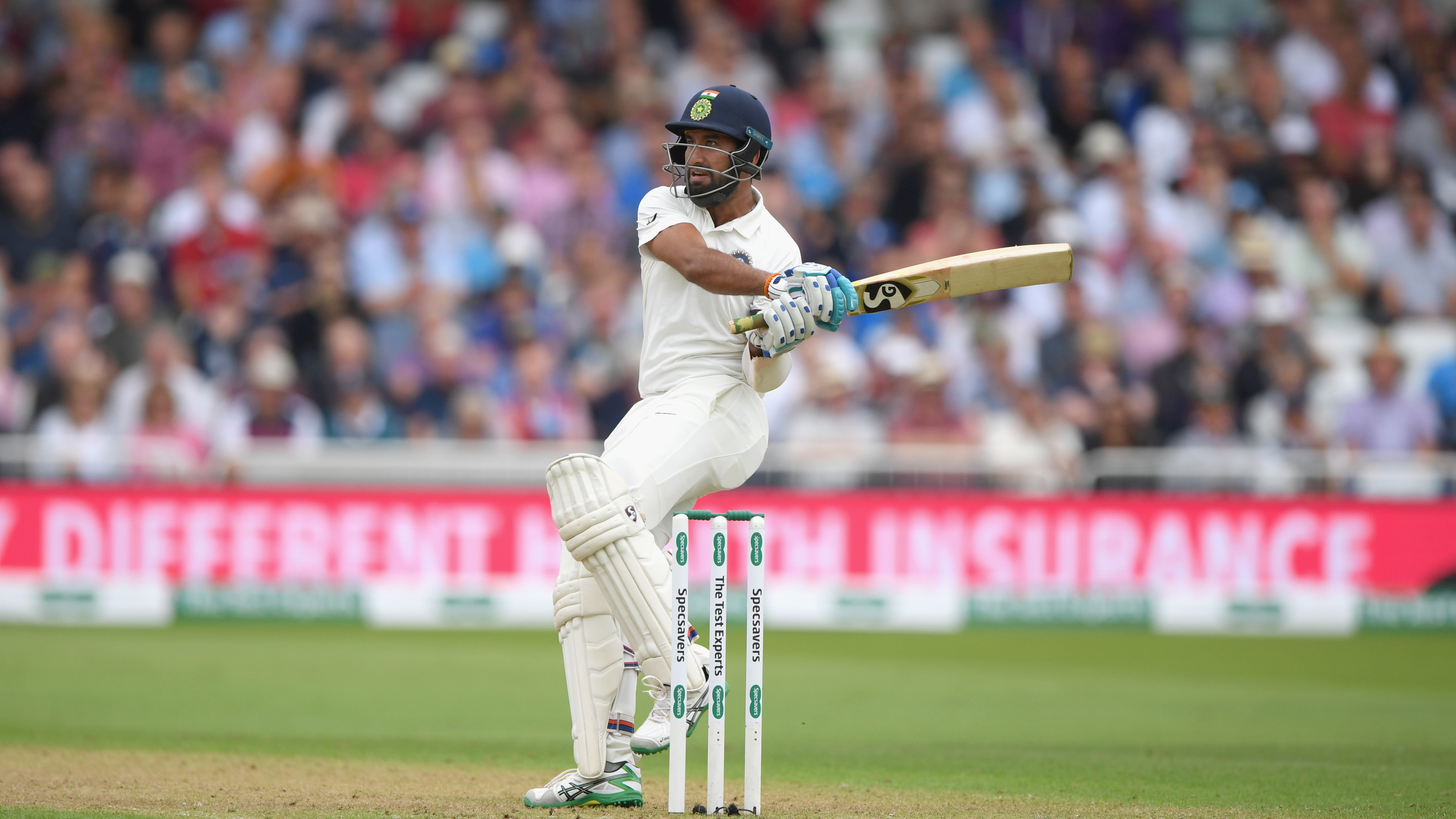 ENG vs IND 2018: Playing county cricket did help me, says Cheteshwar Pujara