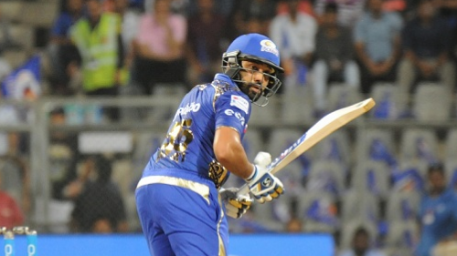 IPL 2018: Twitter showers MI with love as Rohit Sharma's 94 leads them to 213/6