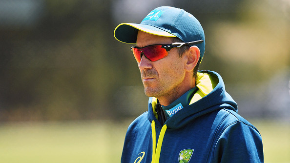 AUS v SA 2018: Australia coach Justin Langer says we're moving in the right direction despite series of defeats