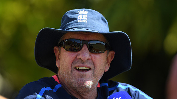 WI v ENG 2019: Bayliss hoping for clarity in England's top-three slots from this Windies tour