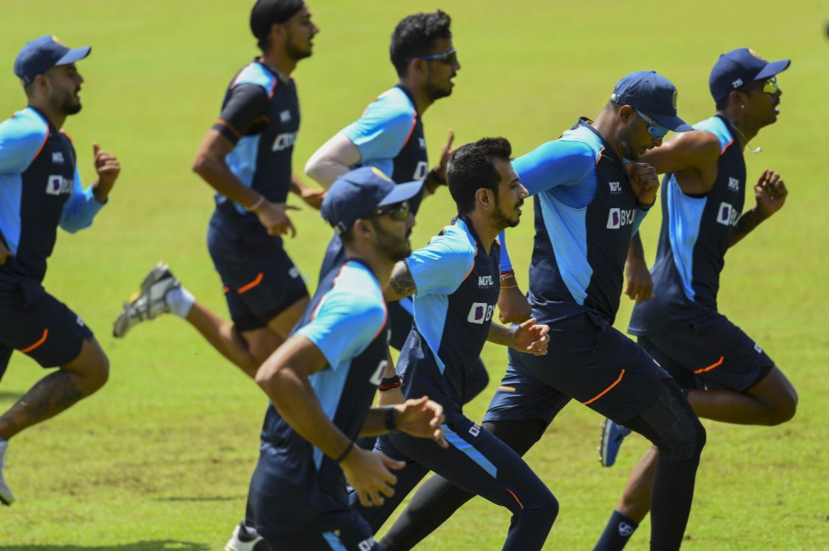 Team India will be missing some senior players on this Sri Lanka tour | Twitter