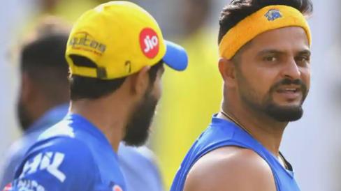 WATCH: Suresh Raina picks these two CSK teammates as his quarantine partners