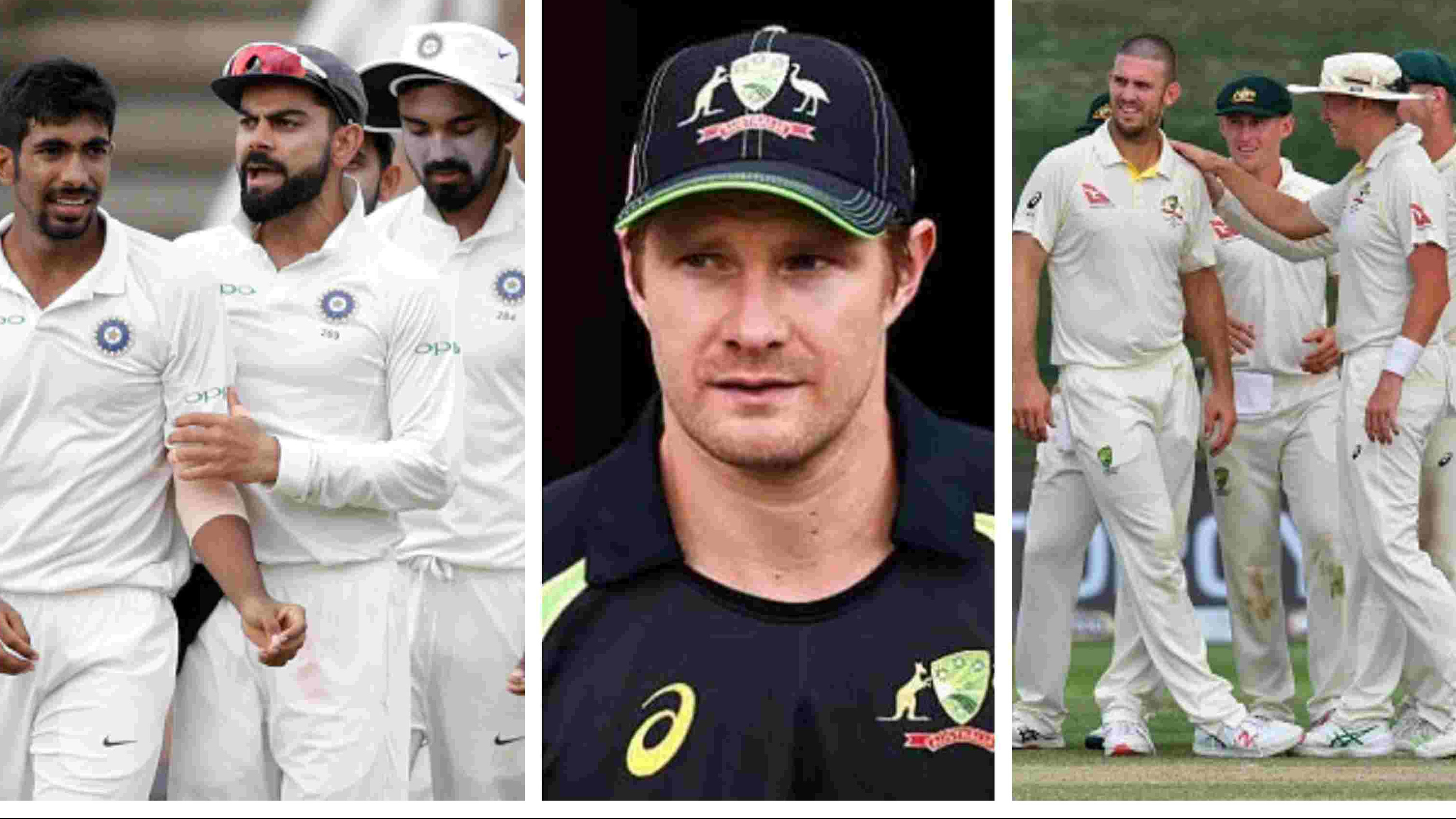 AUS v IND 2018-19: Shane Watson predicts the winner of Border-Gavaskar Trophy