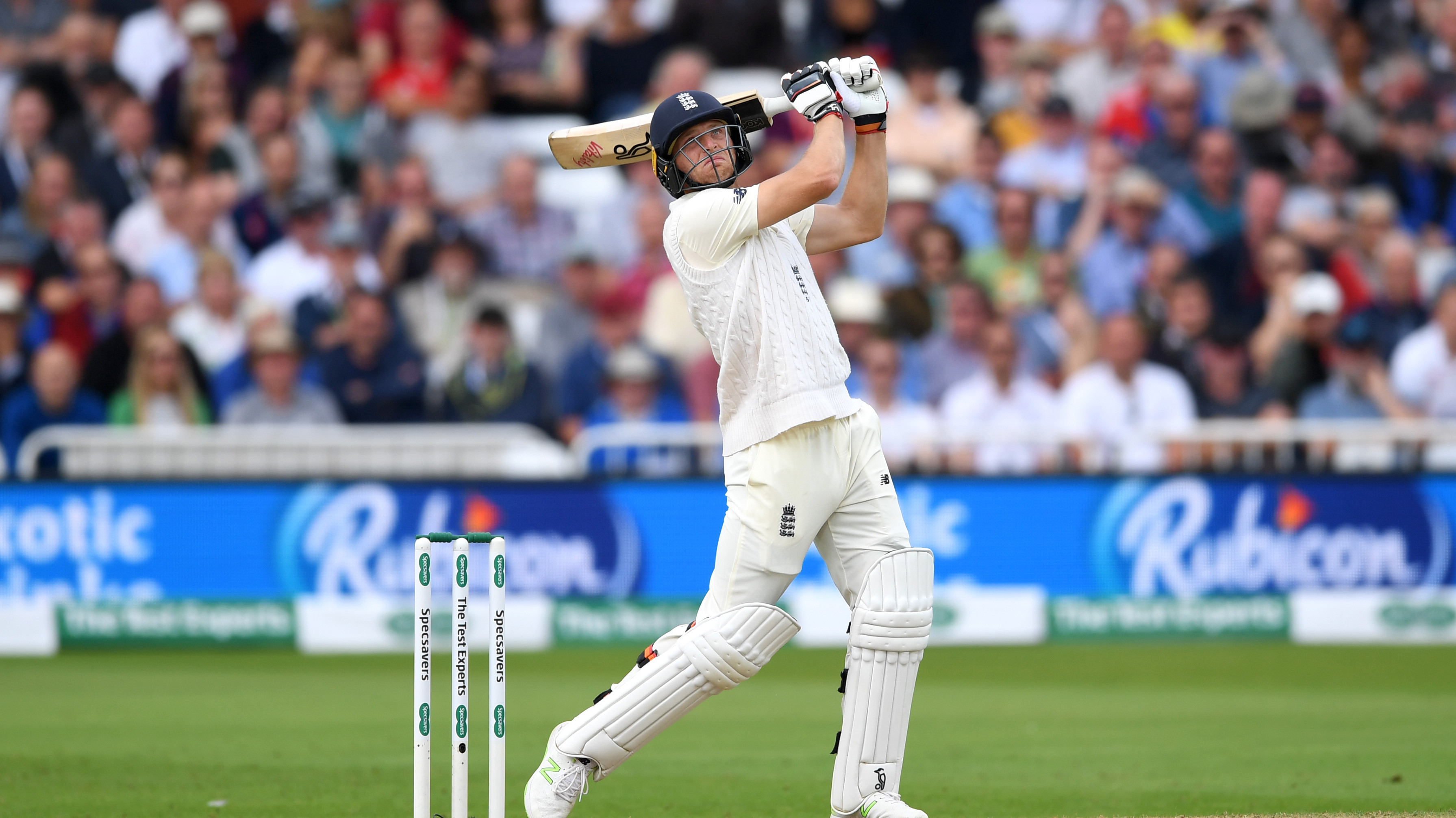 ENG vs IND 2018: It was important for us to turn up on Day 4 and show character, says Jos Buttler