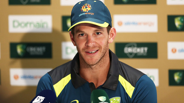 AUS v SL 2019: Tim Paine warns his troops against complacency ahead of the second Test