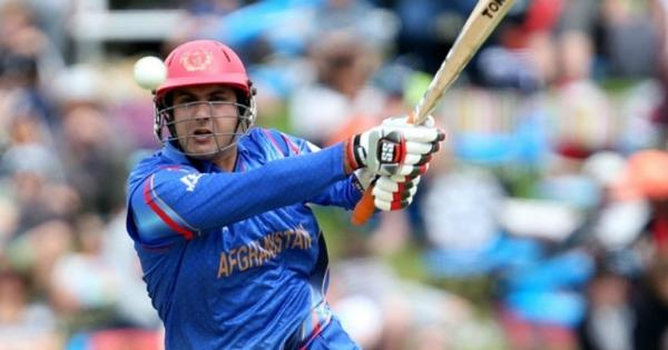Mohd Nabi and Afghanistan completed 100 appearances in ODI cricket | Getty