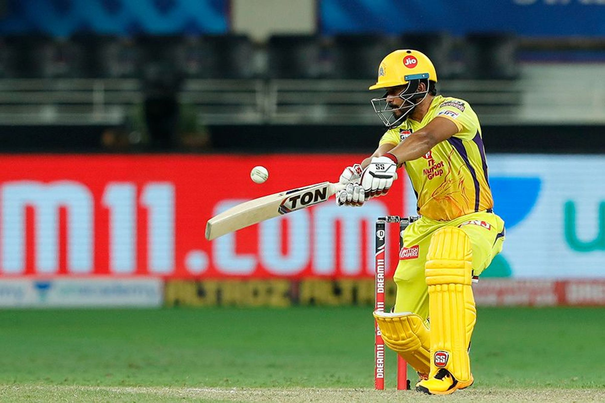 Kedar Jadhav had a forgettable outing in the IPL 2020 with CSK | BCCI/IPL