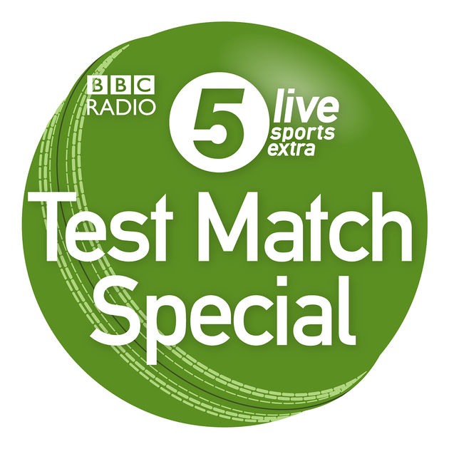 The letter was read on air during play on Day 4 of the ongoing Test through BCC Test match special commentary. (Getty)