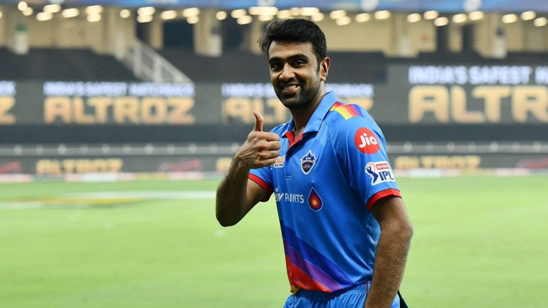 IPL 2021: R Ashwin names the 'the team to beat' in IPL 14