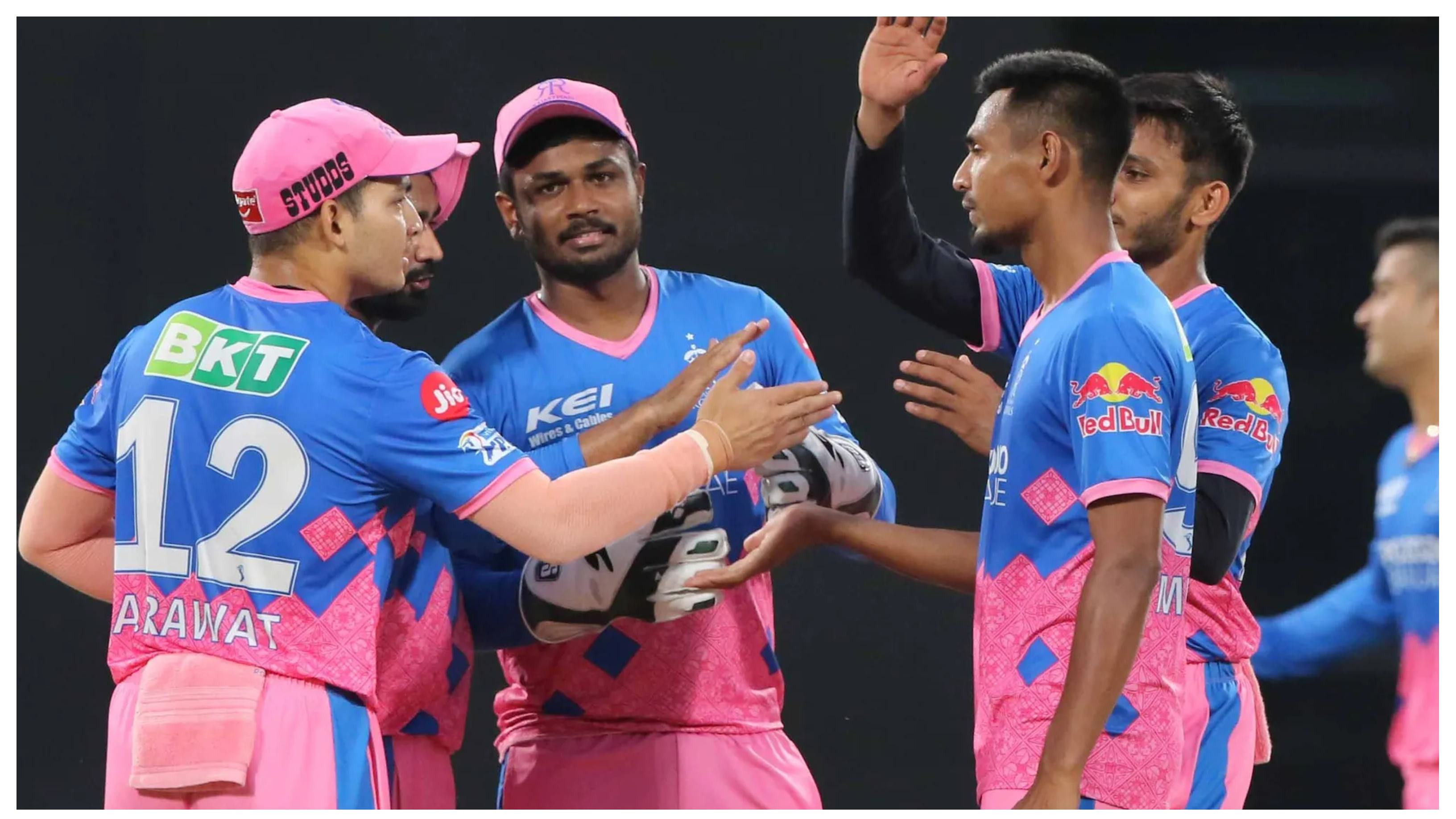 IPL 2021: Sanju Samson elated with Rajasthan Royals' clinical outing against Sunrisers Hyderabad
