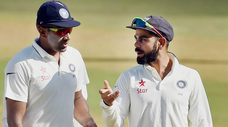 Ravichandran Ashwin opens up about Virat Kohli's fierce winning mentality