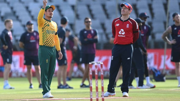 SA v ENG 2020: Second T20I - Statistical Preview
