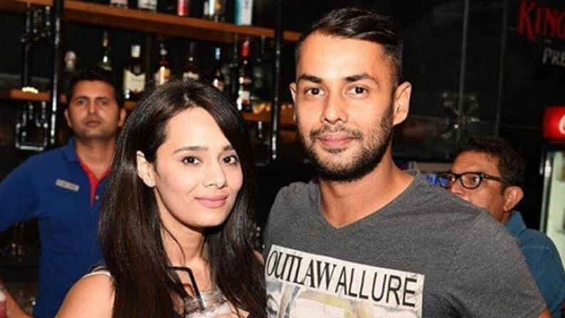 Mayanti Langer recalls her first interaction with Stuart Binny