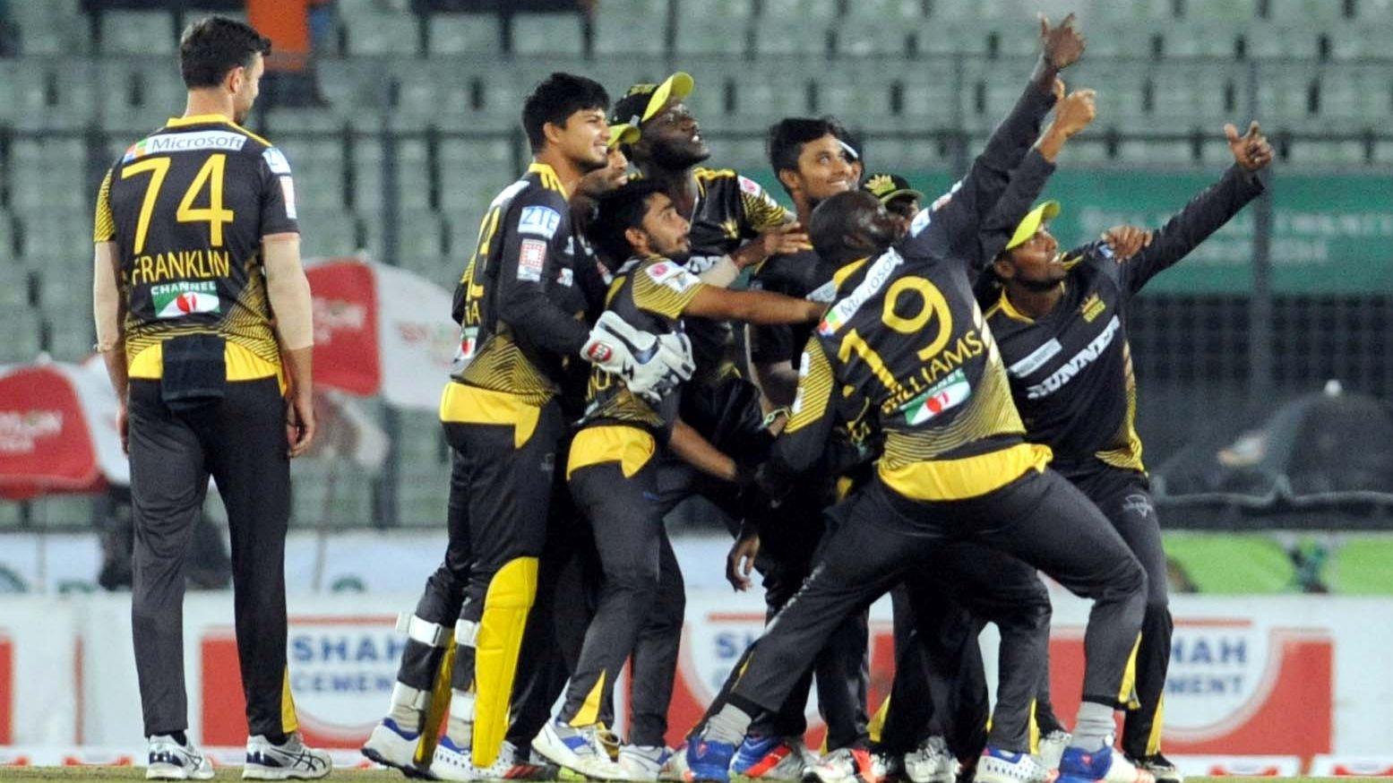 बीसीबी ने अगले बीपीएल से विदेशी खिलाड़ियों की सीमा को किया सीमित