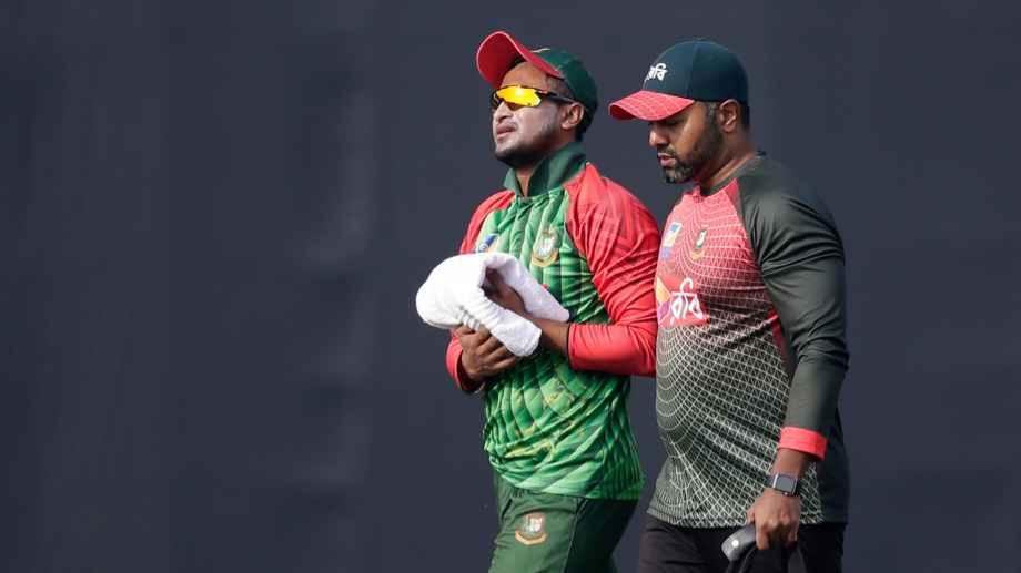 Nidahas Tri-Series 2018: Bangladesh receives big setback ahead of Tri-series in Sri Lanka