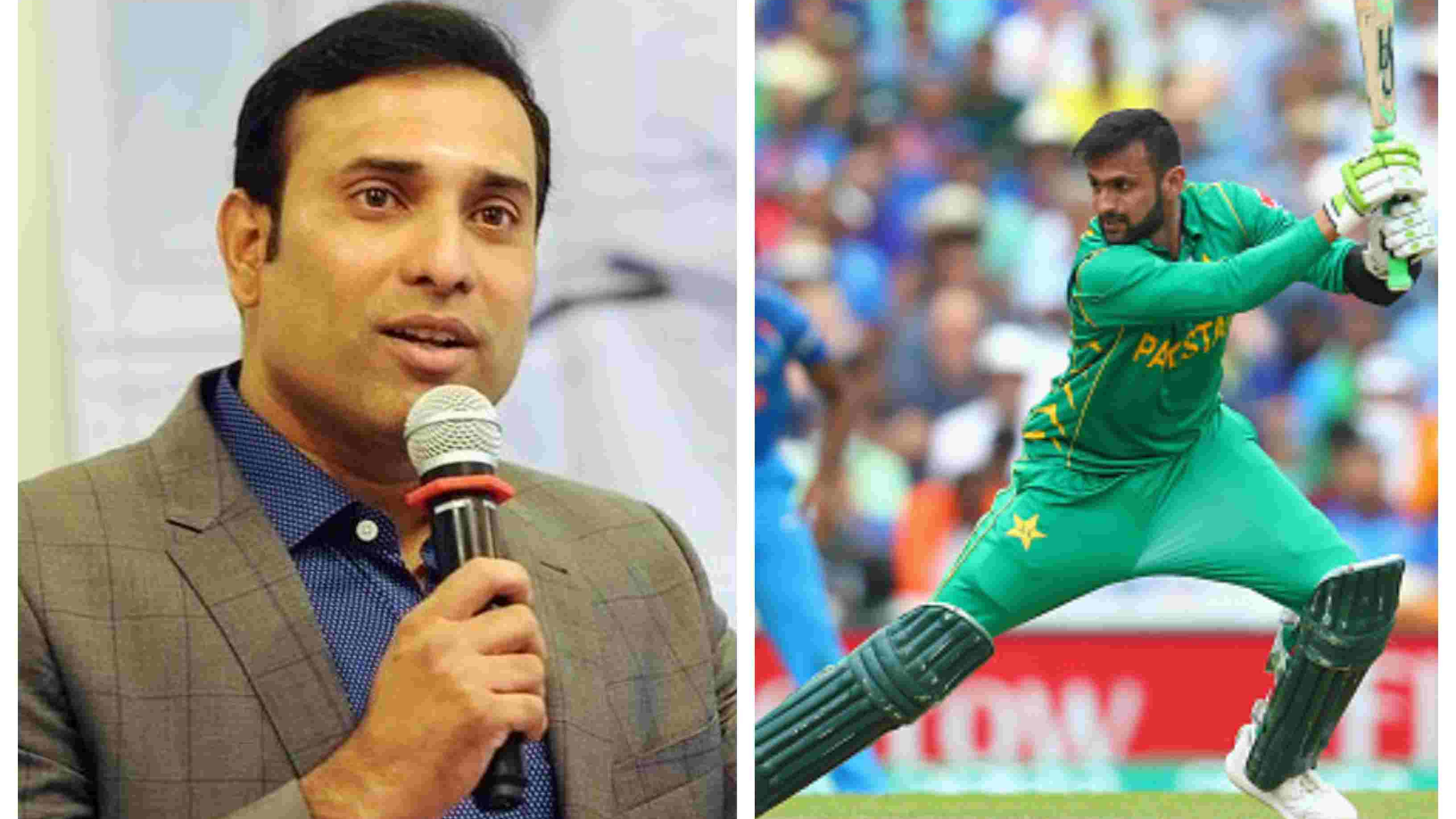 ASIA CUP 2018: VVS Laxman picks Shoaib Malik as a key player for Pakistan against India in Asia Cup