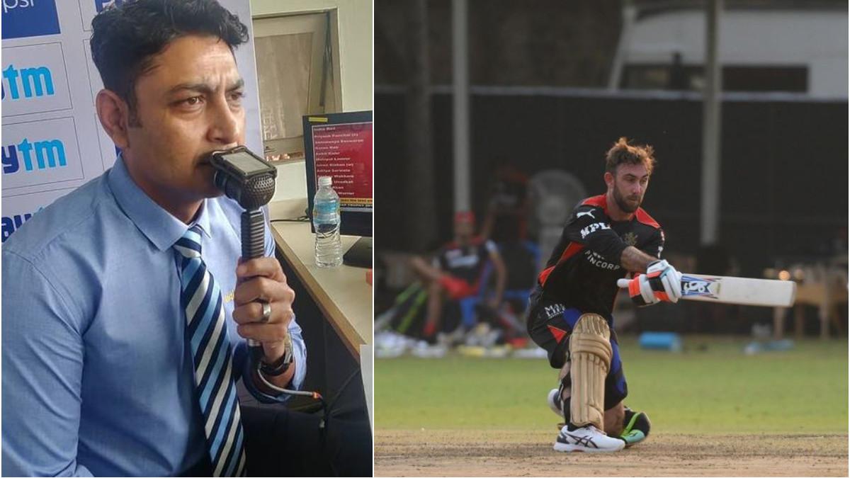 IPL 2021: Glenn Maxwell's playing style will suit RCB team, feels Deep Dasgupta