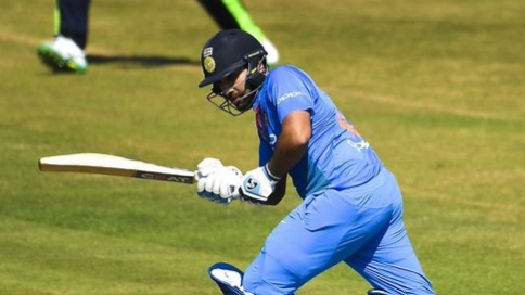 IRE v IND 2018: Rohit Sharma reaches a big milestone, joins elite list topped by Sachin Tendulkar