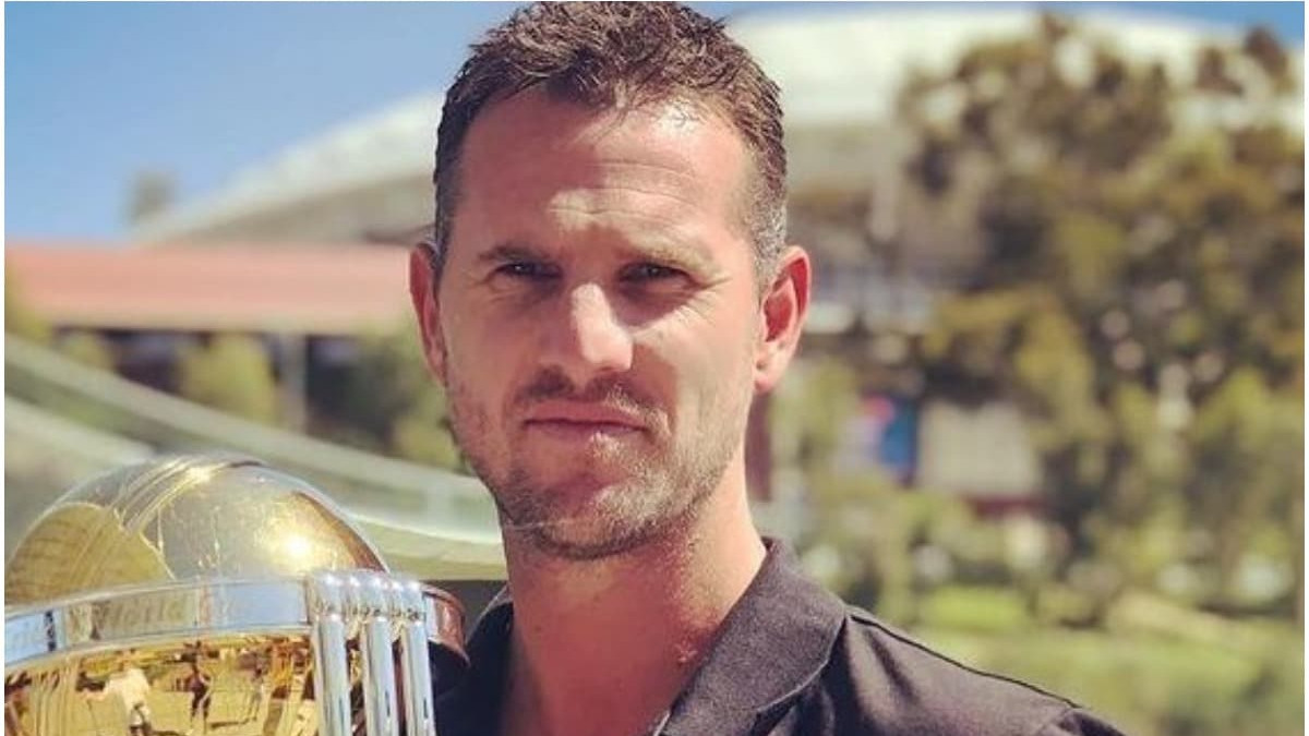 Shaun Tait named Afghanistan team bowling coach with immediate effect