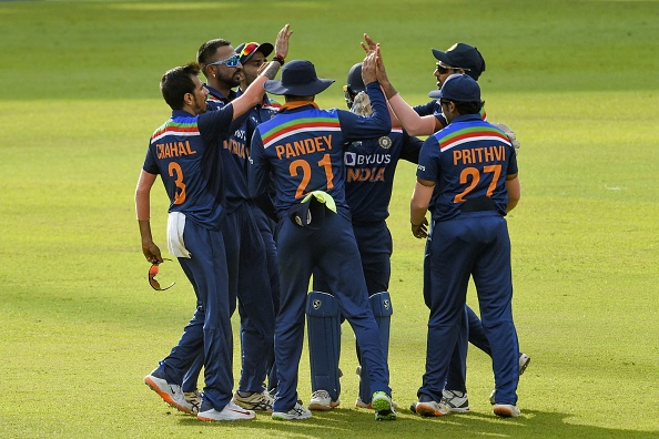 India won the 1st ODI comfortably to go 1-0 up in 3-match series | Getty