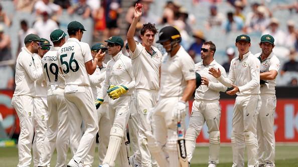 AUS v NZ 2019-20: Cummins' five-fer lit up Day 3 as Australia continue dominating the Kiwis