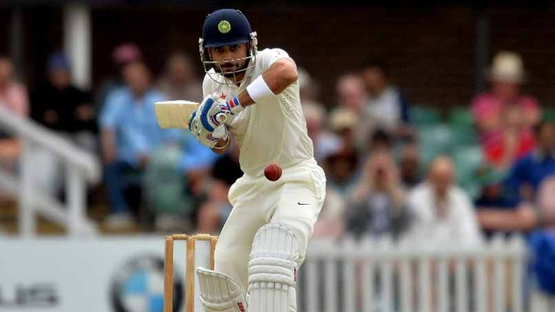 Former England captain Bob Willis not happy with Surrey-Virat Kohli deal