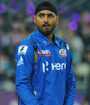 Harbhajan Singh was not retained by MI for IPL 2018