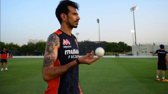 IPL 2020: Yuzvendra Chahal mentally prepared to be in the bio-secure bubble till normalcy returns