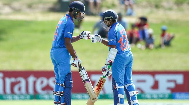 Cricket fraternity reacts to India U19's 100-run win over Australia U19 in U19 World Cup opener